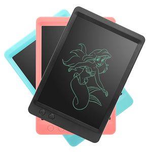 Inch 8.5 Erasing Partially Lcd Handwriting Portable Digital Tablet Drawing Children's Graffiti Board Toy 210312