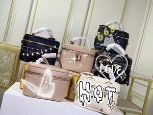 2021 роскошная дизайнерская сумка с стеганой кожаной сумкой для женщин Высокое качество Большой объемный конверт LULU