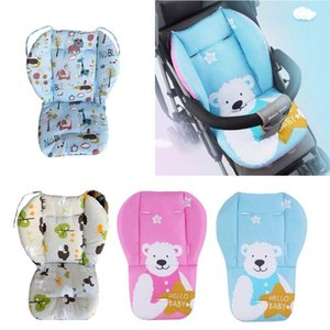 Stroller Parts & Accessories 1PC Universal Baby High Chair Seat Cushion Liner Mat Cart Mattress Feeding Pad Cover Protector
