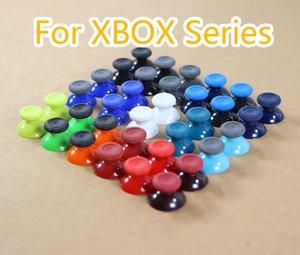 3D Analog Joystick thumb stick grip Cap Button Repair Part Thumbstick Case for Xbox Series X S xsx xss Controller