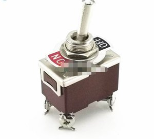 Details about Univeral Replacement ON OFF ON Momentary 2P2T DPDT Toggle Switch AC 250V 15A