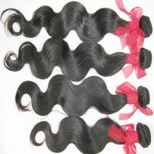extotic taurg hair Virgin Filipino body wave 4pcs double wefts silky bundles amazing expedited shipping