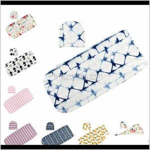 Born Blanket Kids Sleep Sack Stroller Wrap Infant Summer Bedding Supplies 11 Designs Abekp Bags Tiddx