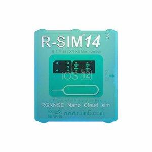 RSIM14 بطاقة SIM فتح الناقل فتح رقاقة RSIM ل IOS12.X-7.X مع وضع ICCID