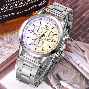 Mens Watches Men's Wrist Fashion Business Designer Gifts For Men Quartz Watch Relojes Para Hombre Top Wristwatches