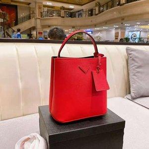 Роскошные женские сумки благородные сумки сумки моды подходит дизайнерская буква печатать ведро высокого качества диагональ наш