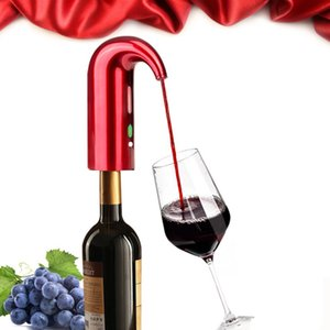Sunway SW-EA01 Sober Up Devices Multi Intelligent Electronic Smart Electric Wine Aerator Multiple Intelligent Sobering Device Free Ship
