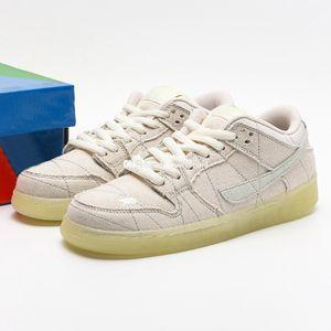 Dunks Low Mummy Skates Shoes for Men Skate Shoe Mens Skateboard Chaussures Womens Sneakers Women Sports Sneaker DM0774-111