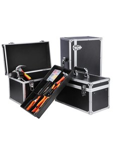 Electrician Tool Case With Compartments Components Handle Wrench Organizer Caja Herramientas Tools Packaging DF50GJX Organizers