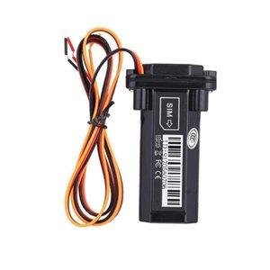 Mini wasserdichter Batterie Batterie GSM GPS Tracker ST-901 für Auto Motorradfahrzeug 2G-Gerät mit Online-Tracking-Software-Zubehör