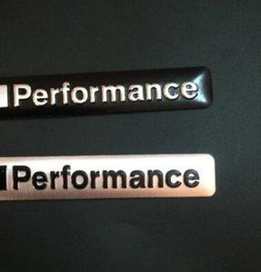 M Power 85x12mm Motorsport Metal Logo Car Sticker Aluminum Emblem Grill Badge for E34 E36 E39 E53 E60 E90 F10 F30 M3