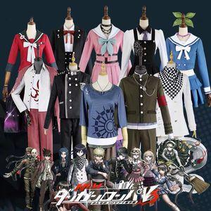 Bullet on Breaking V3 Tea Column Rotor Cos Chunchuan Magic King Ma Xiaoji Cosplay Full Role Clothing