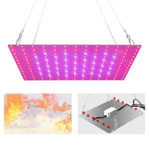 Crescer Light 265V Phytolamp para Plantas 2835 Lâmpada Beads Quantum Board Crescimento Iluminação Completa Espectro Hidroponia Planta Luzes