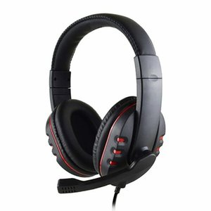 Stereo Wired Gaming Headsets Headphones with Mic For PS4 Sony PlayStation 4   PC