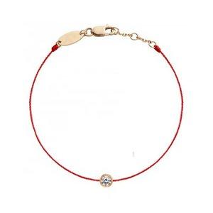 B01-001E Red Thread Redline Bracelets Women Plum Flower Black Rope Bangles For Christmas Gift 210323
