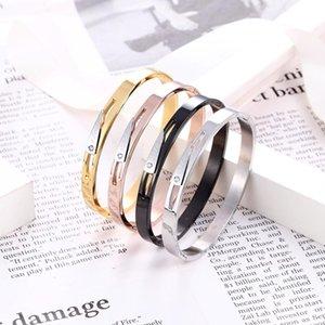 Bangle Design Lovers & Bracelet Men F Love You Charm Women 1314 Representative Loves Forever Valentine's Gift