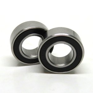 2PCS Non standard bearing 6903 17.8-2RS Sealed Bike Bicycle Bearings 17.8*30*7 mm Applicable Industries Building Material Shops