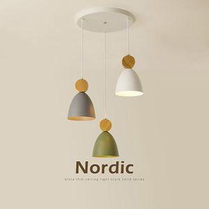 Chandeliers Modern Nordic Led Stone Glass Ball Light Lustre Pendente Chandelier Industrial Lamp Dining Rooom Bedroom
