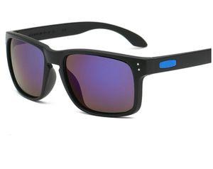 Brand 9102 Fashion Square Sunglasses Men Women Classicl Vintage Goggle for Sports Travel Driving Driver Luxury O Sun Glasses UV400Designer