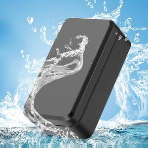 Araba GPS Aksesuarları Güçlü Magnet G11 GSM Mini Tracker 5000 MAH Yüksek Hassas Pil Mikro Parça Araba / Araç / Taksi / Kamyon / Tekne /