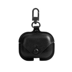 Luxurys Designer Airpods Wireless Headset Case Stoßfeste Fälle mit Haken für Airpod 1 2 Pro 3 Top-Qualität 5 Farben Gut