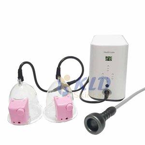 Maqueta de la bomba de adelgazamiento del cuerpo de la mejora del cuerpo de las nalgas que aumenta la máquina de masajeador de vacío de vacío