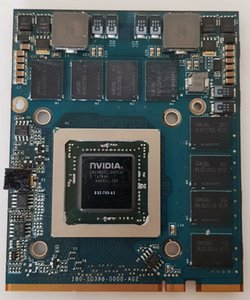 For GeForce 8800GS 8800M Graphics Video Card 512MB for Apple iMac 24