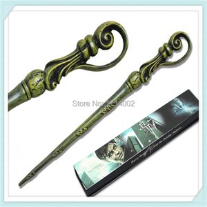 HP Magical Fleur Isabelle Delacour wand Non-luminous Free mixed batch available Cosplay Free Train Ticket X0522