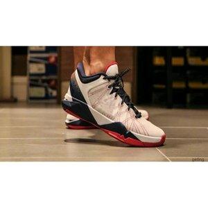 أسود مامبا السابع 7 نظام الذهب ميدالية الرجال أحذية كرة السلة عالية الجودة الولايات المتحدة الأمريكية أولمبياد رياضة الأحذية الرياضية مع مربع