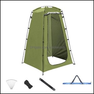 Tents Hiking Sports & Outdoorstents And Shelters Shower Foldable Travel Portable Beach Toilet Tent Privacy Dressing Easy Install Changing Ro