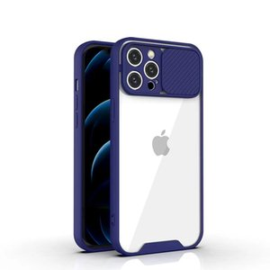Clear Protective Cases for Samsung A02S A12 A32 A52 A72 A21S S20 FE iPhone 12 11 Pro Max XS XR 6s 7 8 Plus