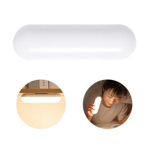 Table Lamps 1200mA Eye Protection LED Desk Lamp High Brightness Soft Light Dormitory Study Handheld Reading