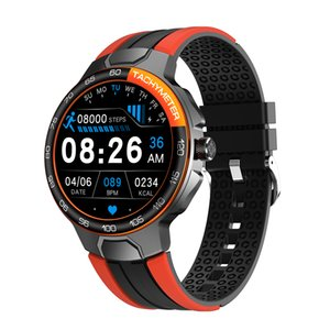 E15 Smart Watch ECG Heart Rate Blood Pressure Monitor Fitness Tracker sports Smartwatch IP68 Waterproof Men Women Watch