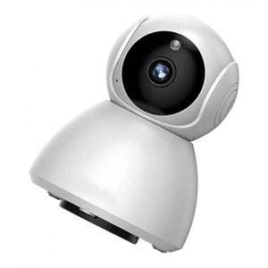 Videocámaras EU inalámbrica IR cámara IP IP HD 720p Seguridad interior Smart Night Vision