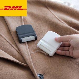 Mini Lint Remover Hair Ball Trimmer Fuzz Pellet Tagliatrice Portatile Epilatore Maglione Abbigliamento Rasoio Lavanderia Strumenti di pulizia DHL GRATIS