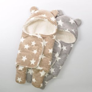 clothing, boutique baby [ElevenStory_dh] children wear, Retail blanket Newborn pattern kids boys girls kids R1BCS310-56-65, winter Kqbal