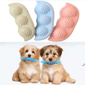 Dog Chew Toys For Teething Puppies Chews Clean Pet Teeth Soothe Pain Of Teeths Grow Puppy Puzzle Toy Both Small Medium Dogs