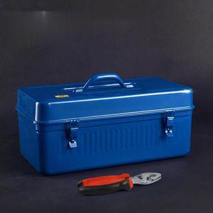 Multifunction Organizer Tool Case Drill Components Storage Screwdriver Box Caja Herramientas Tools Packaging DF50GJX Organizers