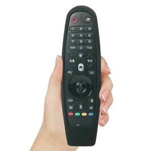 LG AN-MR600 AN-MR650 AN-MR18BA MR19BA 매직 원격 제어 케이스 스마트 OLED TV 보호 실리콘 커버 커버