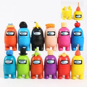 12 шт. / Набор среди кукол в США цифры модели игрушки автомобиль компьютерные украшения настольных компьютеров подарки