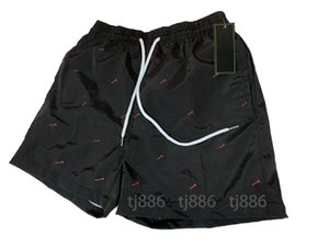 Pantaloncini da uomo Classic Fashion Beach Pants traspirante e confortevole Morbido Moderno Merci di lusso I pantaloni L ~ 4XL