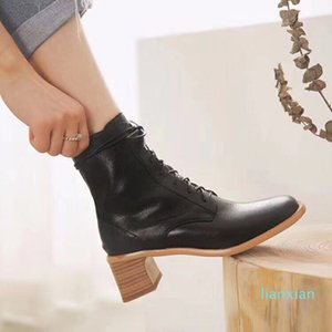 2021 new fashion boots for women