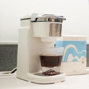 Coffee Roasters Konka K Cup Maker Office Portable Machine Modern Design Americano Making Drip 2021