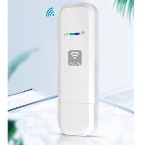 LDW931-E 4G 3G USB WIFI modem FDD LTE WiFi Router Wireless -LTE B1(2100) B3(1800)Mhz PK e8372 210918