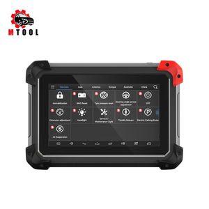 XTOOL EZ400PRO Tüm Sistem Teşhis Aracı Otomotiv Kod Okuyucu Test Cihazı Anahtar Programcı ABS Hava Yastığı SAS EPB DPF Yağ fonksiyonları Araçları