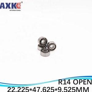 Bearings Inch Open Bearing R14K R14 EE8 22.225*47.625*9.525 MM
