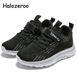 Spring Kids Sport Sneakers Baby Boys Running Shoes Children Brand Casual Girls Mesh Chunky Trainers Athletic & Outdoor