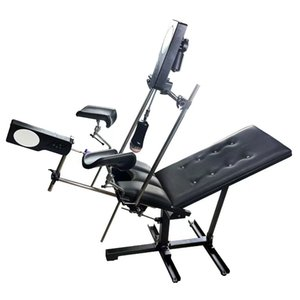 Sex Furniture BDSM and party restraint frame adjustment props sex chair