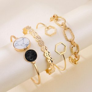Link, Chain FAMSHIN Fashion Butterfly Anklet Set For Women DIY Gold AnkletS 2021 Heart Foot Bracelet Beach Bohemian Jewelry