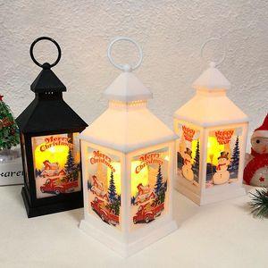 Candles Flameless Luxury Electric Candle Christmas Halloween Fake Ritual Designer Led Luz De Vela Home Decoration 50LZ